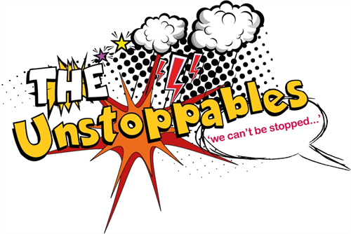 the unstoppables